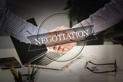 Negotiation Advantage