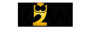K2W logo